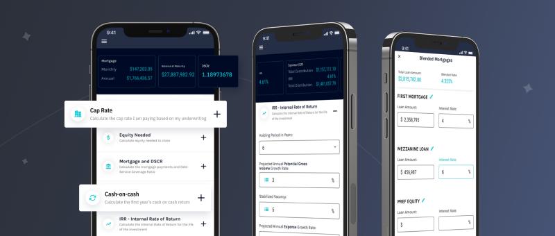 LT App financial engineering software tool
